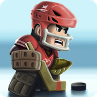 Ice Rage Hockey Multiplayer Free