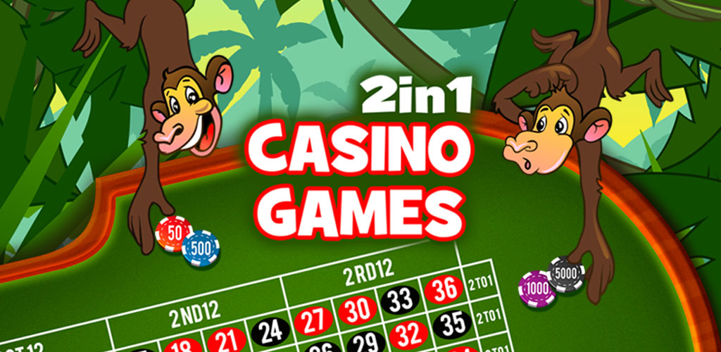 2in1 Casino Games