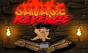 Savage Revenge