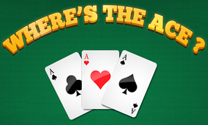 Where's the Ace?