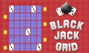 Black Jack Grid