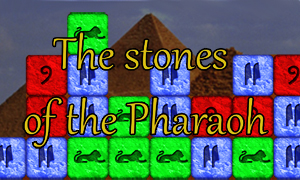 Stones Of Pharaoh