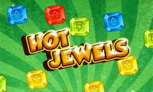 Hot Jewels