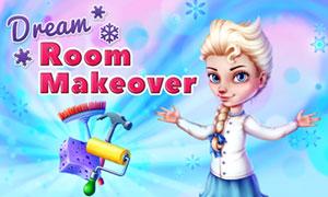 Dream Room Makeover