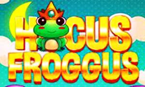 Hocus Froggus
