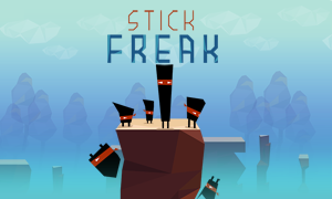 Stickfreak