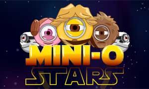 Mini Ostars