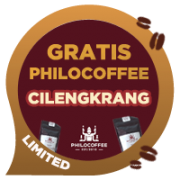 Cilengkrang Palasari by Philocoffee