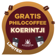 Koerintji by Philocoffee