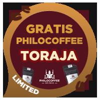 Toraja Sapan by Philocoffee