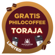Toraja Sapan by Philocoffee