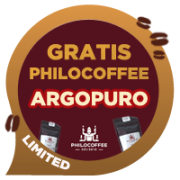 Argopuro Walida by Philocoffee