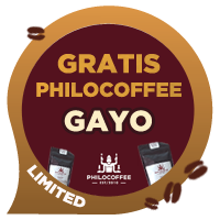 Aceh Gayo by Philocoffee