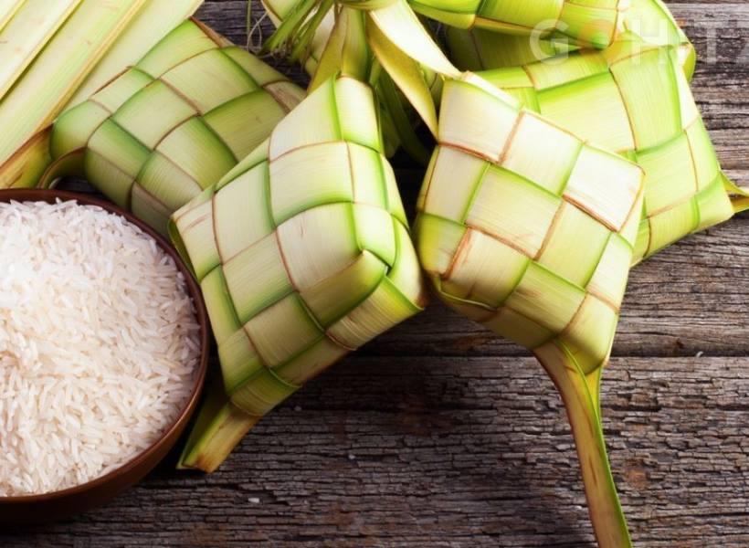Image result for Ketupat