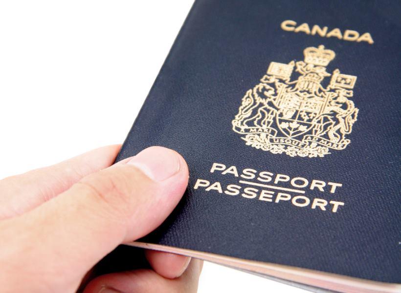 Pencantuman Gender X di Paspor Kanada