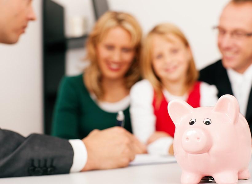 Rumus Ajaib Buat Kelola Keuangan Keluarga
