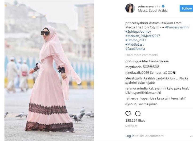 Segini Tarif Endorse Beberapa Artis Indonesia