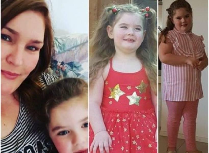 Gadis Usia 5 Tahun Sudah Menopause