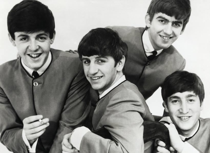 Hingga Hari ini, The Beatles Masih Hasilkan Uang Jutaan per Hari