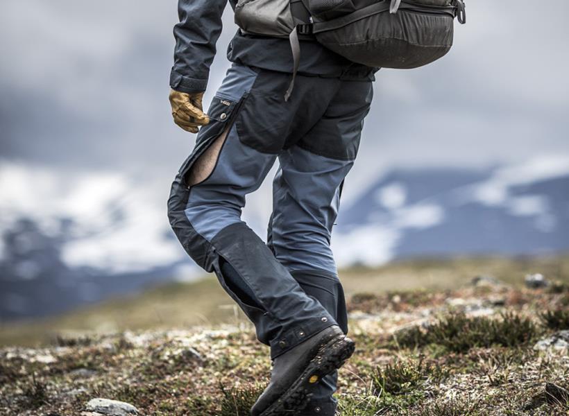Memilih Celana yang Tepat Buat Naik Gunung