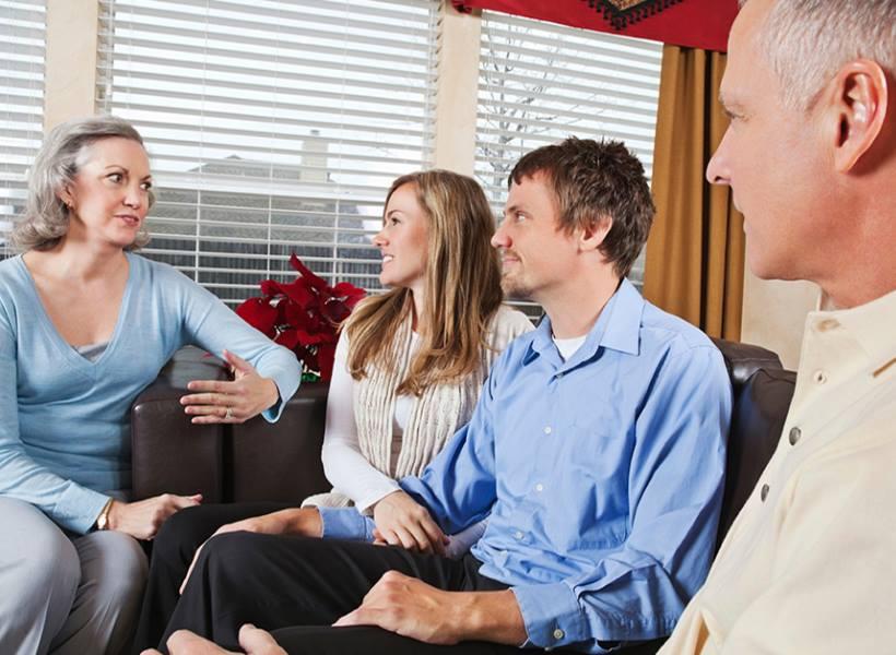 Durasi Waktu yang Tepat Sebelum Mengenalkan Dia ke Orangtua