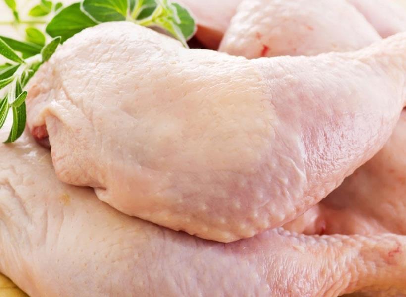 Daging Ayam Mentah Jangan Dicuci
