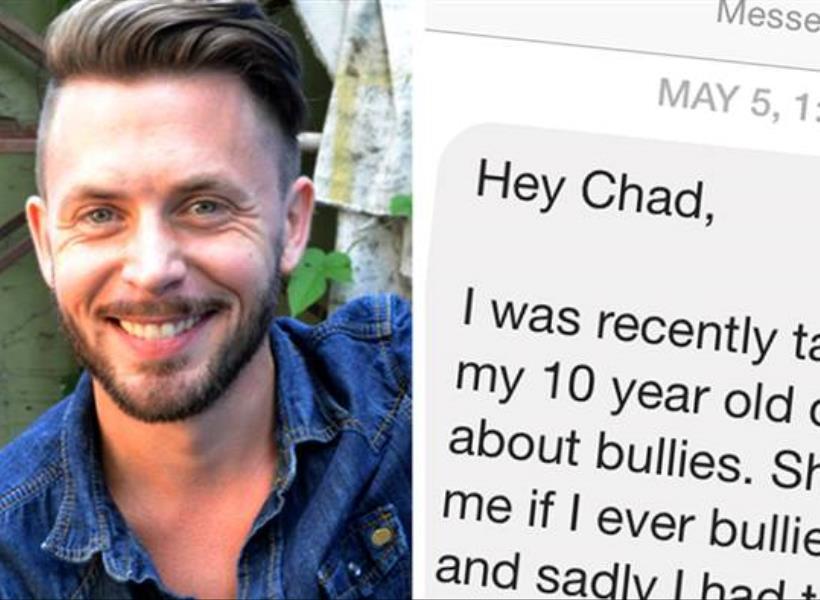 Pelaku Bully Minta Maaf Setelah 20 Tahun Berlalu