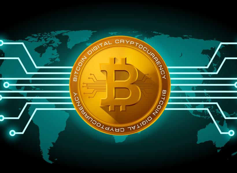 Ingat, Pemerintah Tidak Menjamin Bitcoin