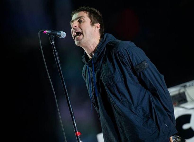 Harga Tiket Konser eks Vokalis Oasis di Jakarta