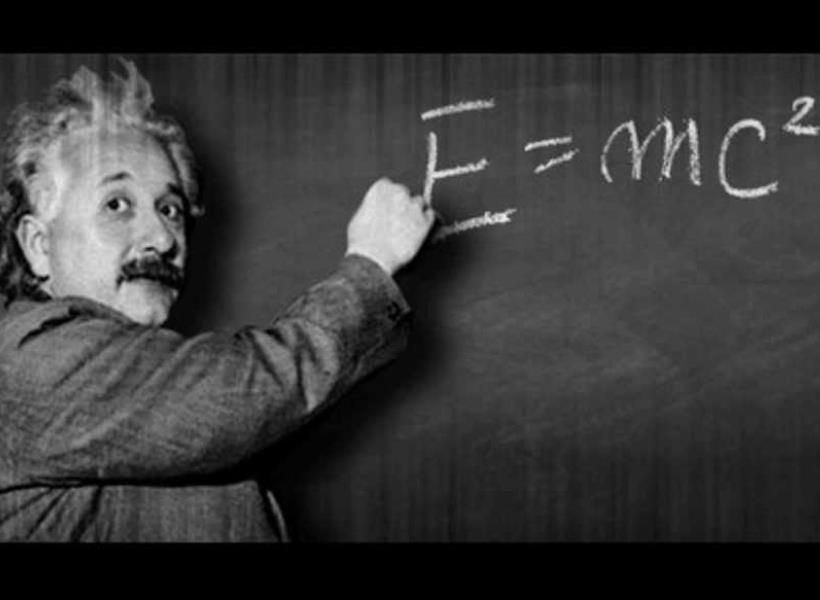 Menjelaskan Teori Relativitas dengan Cara Sederhana