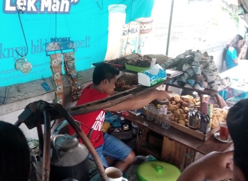Rahasia Kesegaran Kopi Joss Lek Man Yogyakarta
