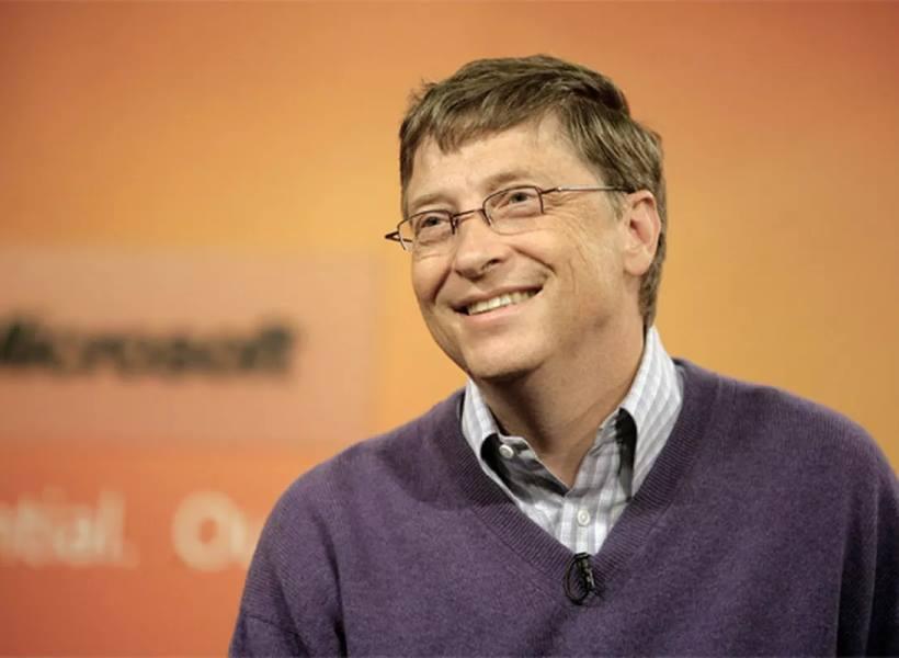 Bayarin Utang Nigeria ke Jepang, Bill Gates Nggak Bakalan Miskin