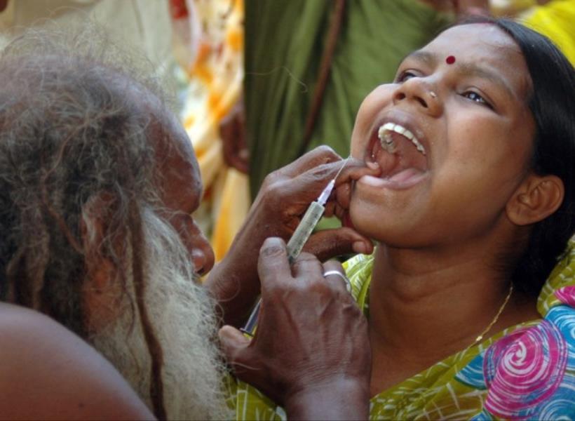 Dokter Palsu Infeksikan Virus HIV ke Puluhan Orang