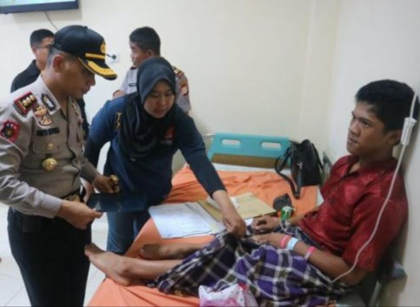 Remaja Bertelur dari Gowa Ternyata Idap Gangguan Jiwa