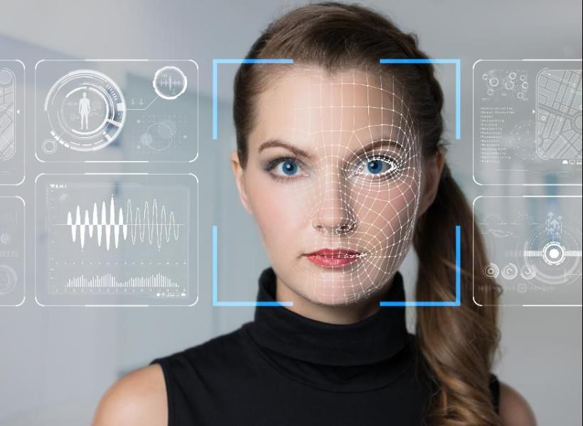 Teknologi Pencegah Pengenalan Wajah