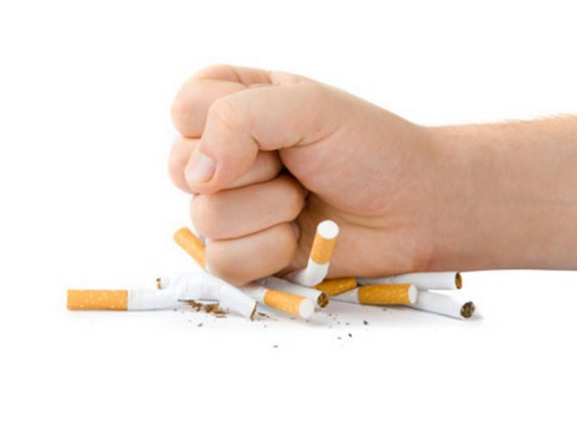 Kampung Anti-rokok di Tangerang