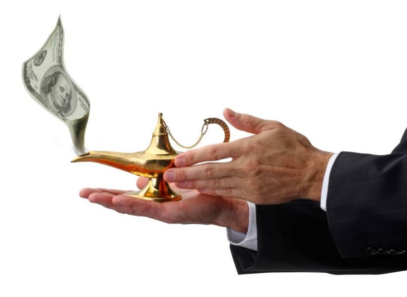Beragam Mitos Tentang Uang di Berbagai Negara