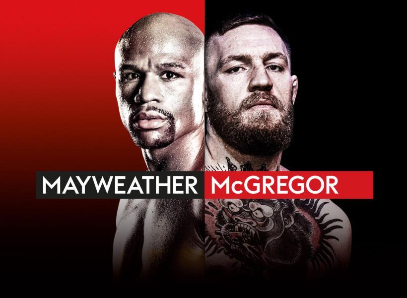 Tarung Ulang McGregor vs Mayweather Terancam Batal