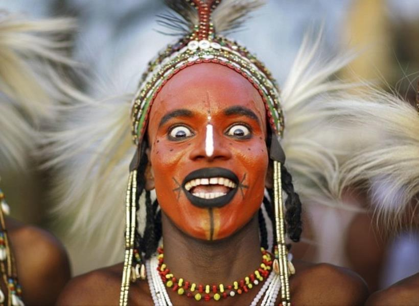 Tradisi Pernikahan Paling Gila dari Suku-Suku Dunia - HStore
