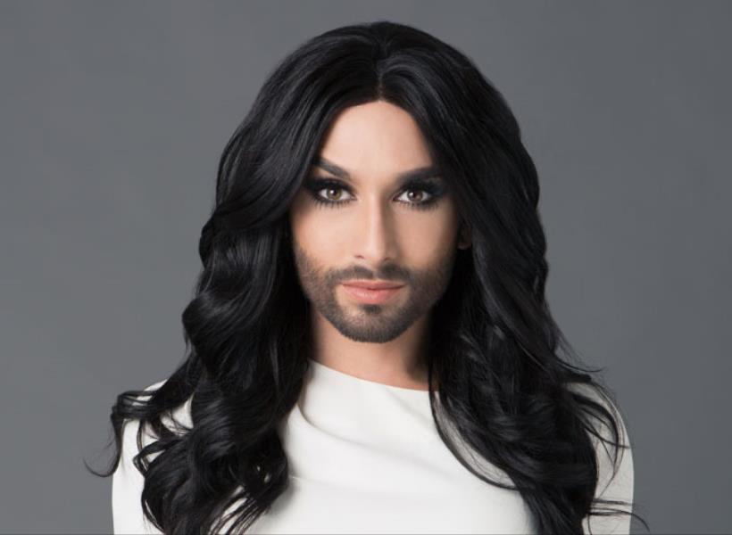 Penyanyi Berjanggut Asal Austria Akui Idap HIV