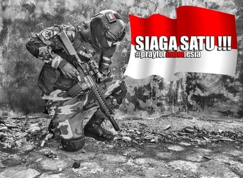 Kabar Hoax Jakarta Siaga 1