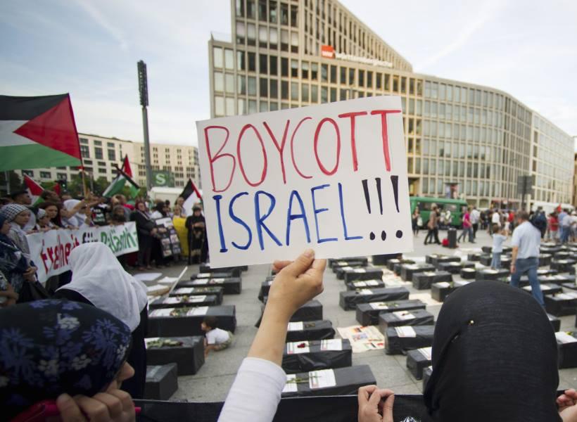 Berbagai Kota di Spanyol Mulai Boikot Israel