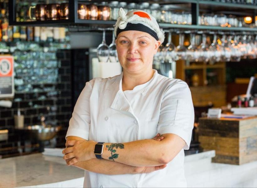Setelah Buka Restoran Miliknya, Ia Kehilangan Indera Perasa