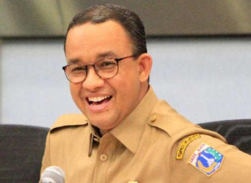 Anies Diadukan ke Komisi ASN Karena Main Pecat Lewat WA