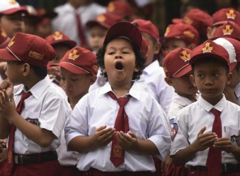 Dinas Pendidikan Blitar Larang Sekolah Berikan PR ke Siswa