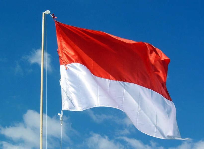 Aturan Pemasangan Bendera Merah Putih