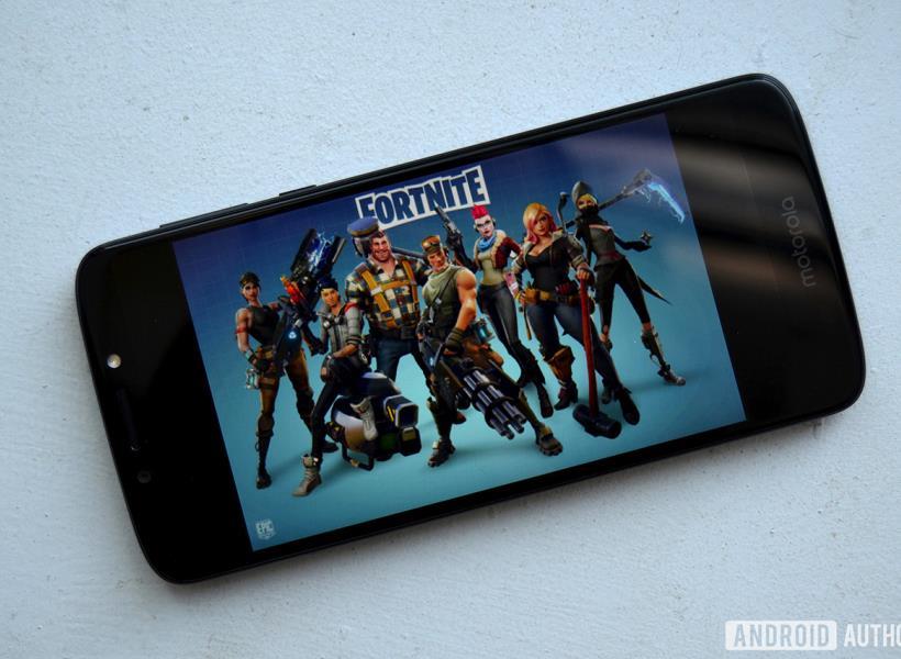 Spek Hardware Buat Main Fortnite di Android
