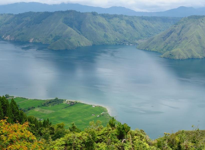 Empat Tempat yang Wajib Dikunjungi di Pulau Samosir