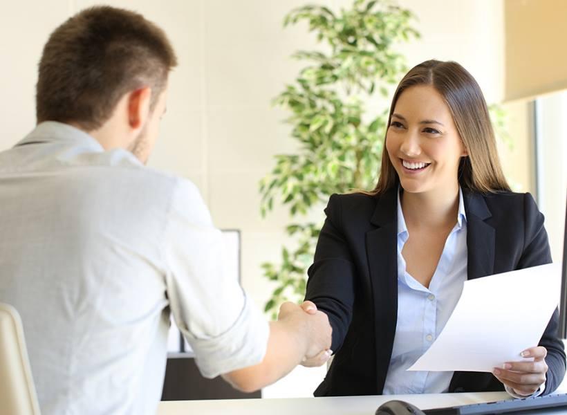 Strategi Menjawab Soal Kelemahan Saat Wawancara Kerja