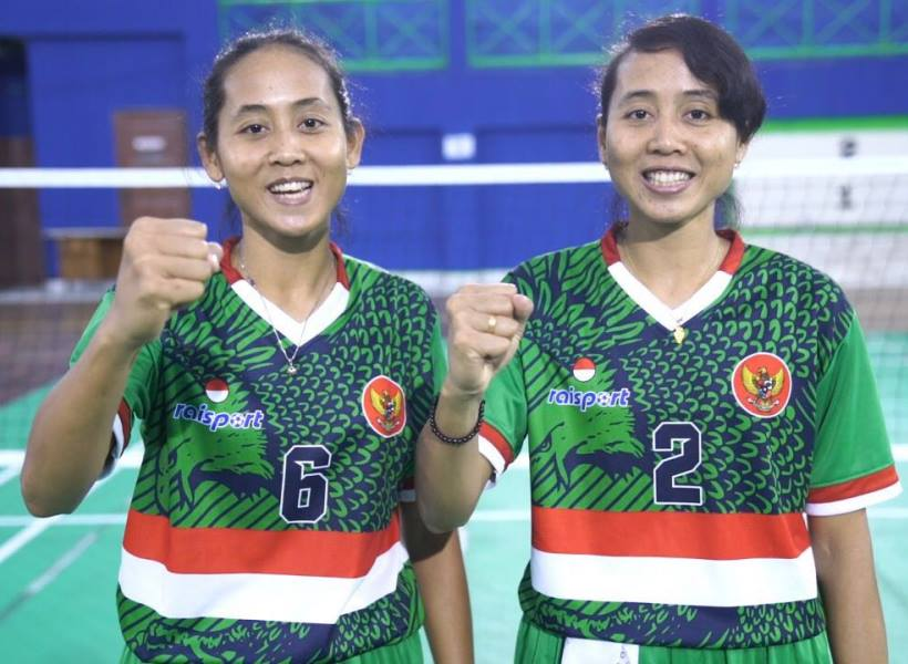 Mantan Buruh Cuci Wakili Indonesia di Asian Games